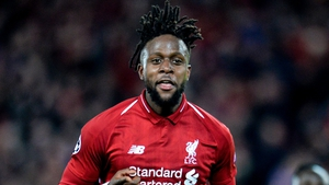 "Divock Origi: ""Liverpool know my qualities and the club have recently made an offer of a contract extension. That's the first step."""