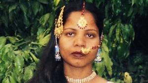 Asia Bibi was first convicted of blasphemy in 2010 and was on death row until her acquittal last year