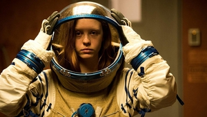 Mia Goth in High Life