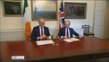 Irish and British govts sign new reciprocal rights agreement