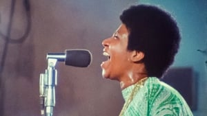 The momentum and atmosphere Aretha creates with her voice are truly remarkable and lead this movie