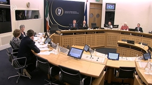 Seán Fleming said the committee will seek all correspondence in relation to the broadband plan