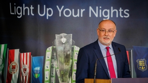 FAI director of competitions Fran Gavin