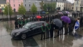 Eugene McGee laid to rest in his native Co Longford