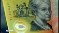 Millions of Australia's new $50 note printed with a typo