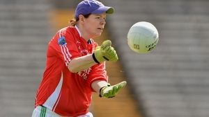 """Roisin Gleeson: """"I couldn't drive, I had no energy and it was a big shock to the system."""""""