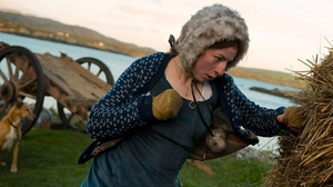 Hazel Doupe stars in Carmel Winters' Float Like A Butterfly