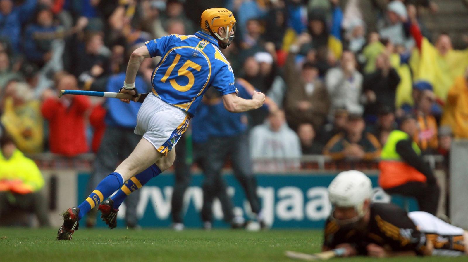 Image - Lar Corbett scored a hat-trick in the 2010 final