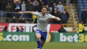 Arter posted a heartfelt message on Twitter