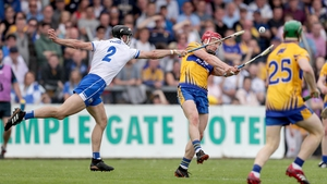Clare and Waterford will get the 2019 Munster SHC up and running at Walsh Park