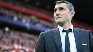 """Ernesto Valverde: """"I'm not going to hide behind a wall"""""""