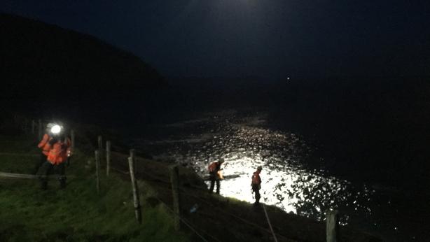 Hill walker dies on Carrauntoohill, County Kerry