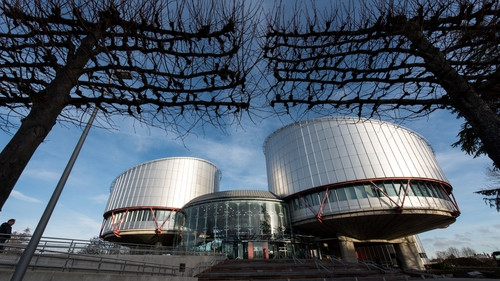 Louise O'Keeffe won her case at the European Court of Human Rights