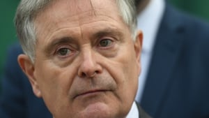Brendan Howlin warned that a no-deal Brexit will be much more sudden than the 2008 crash