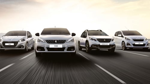 Peugeot emerged as the most reliable car brand, beating off many big names.