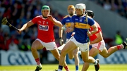 Tipp on top as Munster begins to take shape