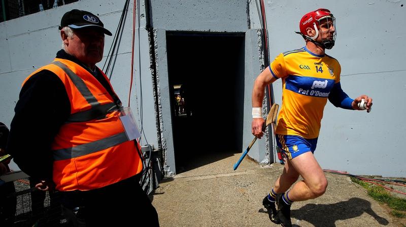 Conlon revels in victory at 'intimidating' Walsh Park