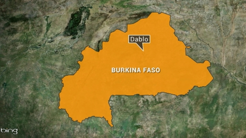 Burkina Faso has suffered from increasingly frequent and deadly attacks attributed to a number of jihadist groups