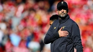 Jurgen Klopp is looking forward to another battle with City