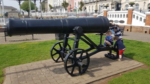 Cobh Cannons