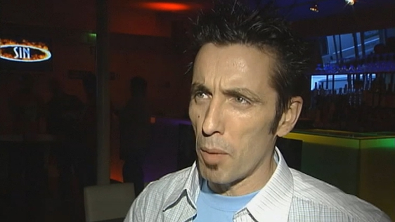 This Is Christy Dignam