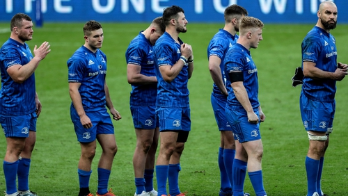 Leinster must put defeat to Saracens behind them before the visit of Munster