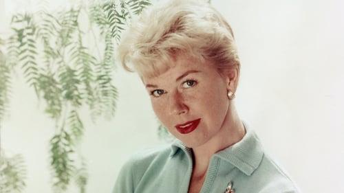 Doris Day pictured circa 1955