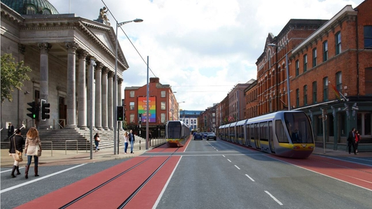 Transport strategy for Cork city set to be published