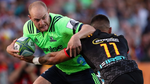 The Chiefs and Highlanders should be back on the field next month
