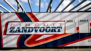 The Dutch Grand Prix will take place at Zandvoort