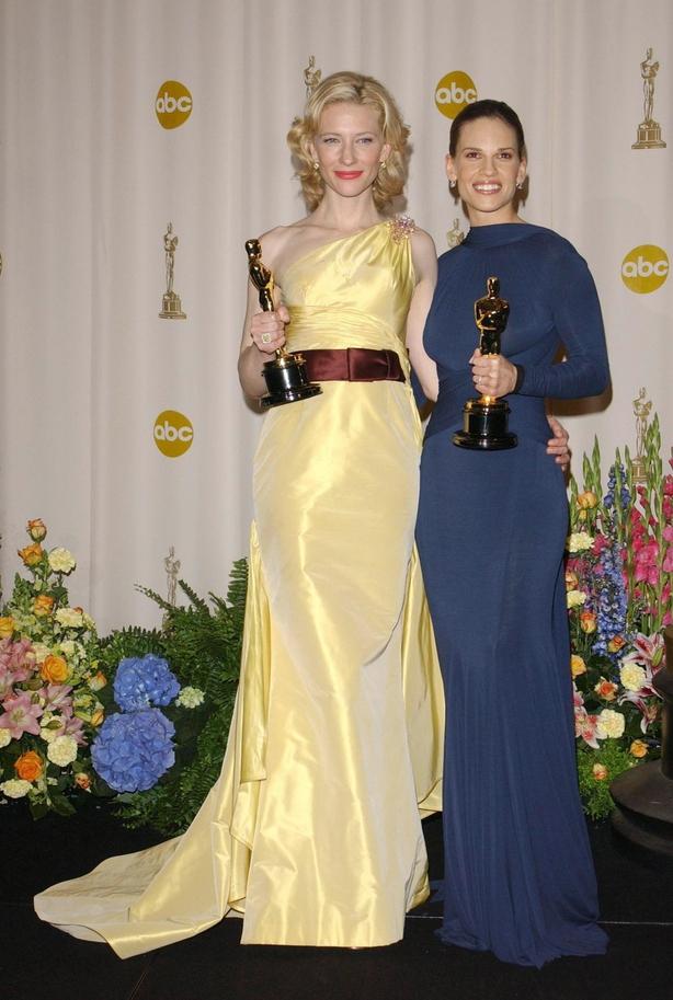 77th Academy Awards – Press Room – Kodak Theatre