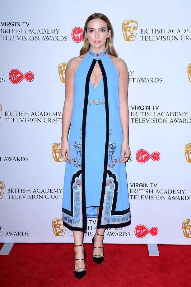 Jodie Comer British Academy Television and Craft Nominations Party – London