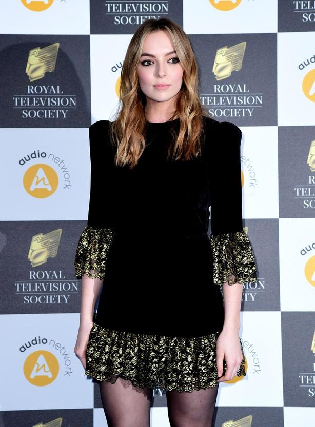 Jodie Comer Royal Television Society Programme Awards 2019 – London