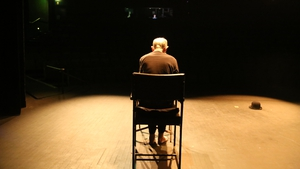 Beckett Poems - one of the highlights of this year's ILDF programme