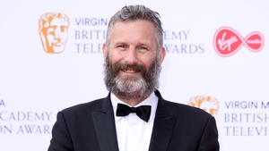 Adam Hills is coming to this year's Cat Laughs Festival