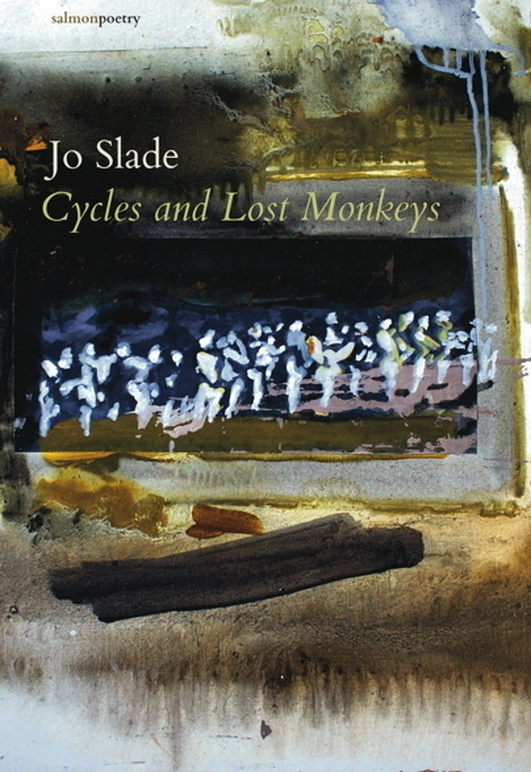 """Cycles and Lost Monkeys"" by Jo Slade"