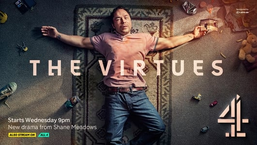 "Helen Behan, stars in Shane Meadows tv series ""The Virtues"""