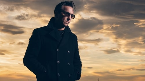 Richard Hawley under northern skies