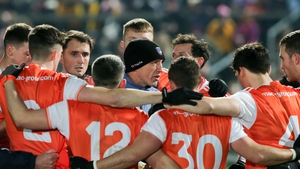 Armagh make the short trip to Pairc Elser on Sunday