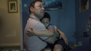 Stephen Graham in The Virtues
