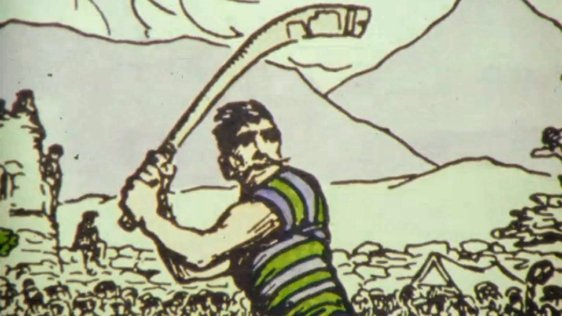 GAA Centenary Exhibition (1984)
