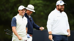 McIlroy and Lowry could make up the men's team for Ireland at the Tokyo Games