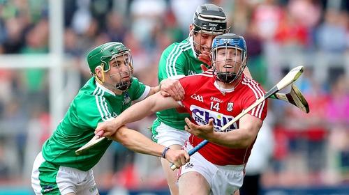 Limerick and Cork do battle at Semple Stadium