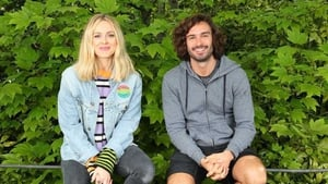 Fearne Cotton & Joe Wicks