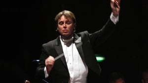 Michele Mariotti conducts the RTÉ National Symphony Orchestra