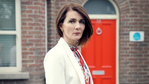 Amelia Crowley is back as Fiona Piggot in Fair City