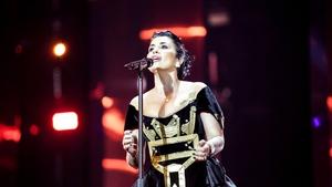 2) Albania - Jonida Maliqi with Ktheju tokës