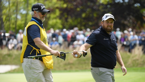 Shane Lowry: 'I don't know what happened the first day. I think it might be an element of paying the golf course a little bit too much respect'