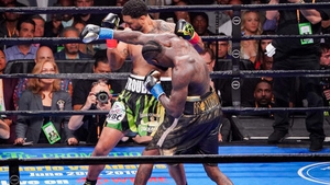 Deontay Wilder knocked out Dominic Breazeale inside of three minutes