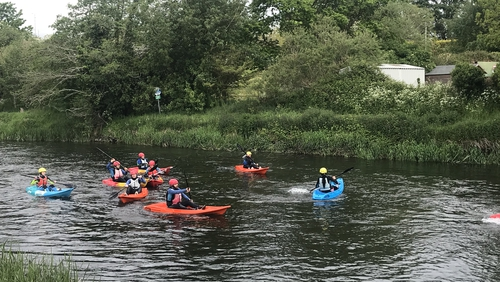 Rathbeggan Lakes announced last week that this summer season will be its last due to the rising insurance costs